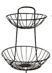 GI-019 Iron Wire Basket