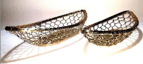 GI- 027 Iron Wire Basket