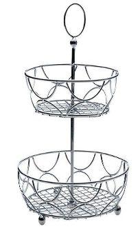 GI-03 Iron Wire Basket