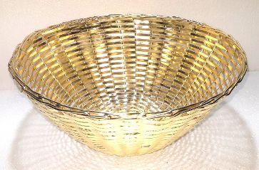 GI-031 Iron Wire Basket
