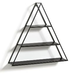 GI-08 Iron Wall Shelf