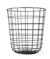 GI-09 Iron Wire Basket