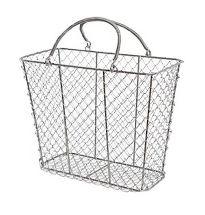 GI-26 Iron Wire Basket