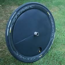 Two Wheeler Wheel Cover