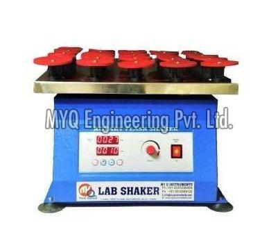 25 Post Lab Shaker