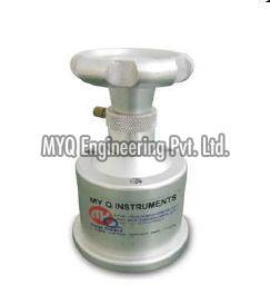 38 mm GSM Round Cutter