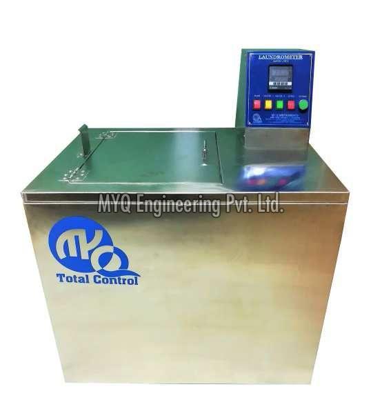 AATCC Standard Launderometer