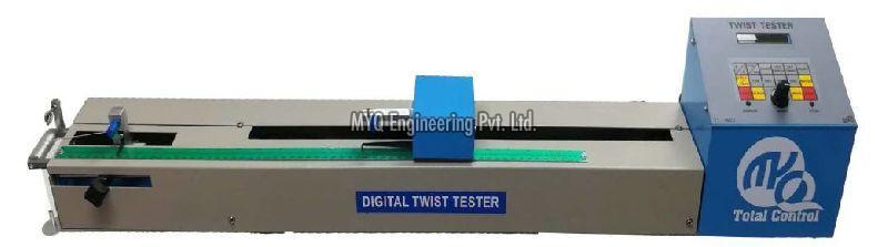 Twist Tester