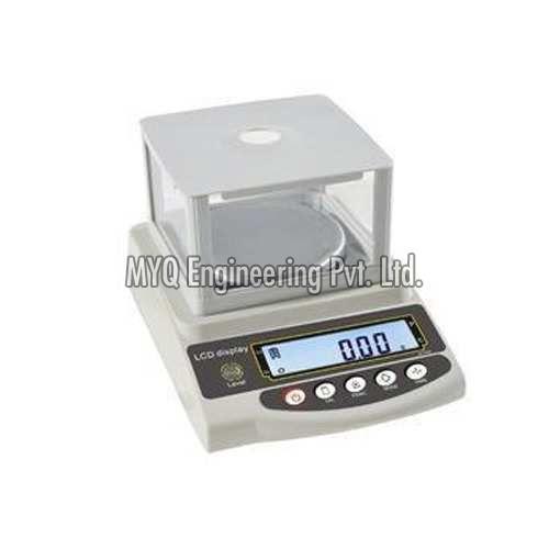 GSM Balancing Machine