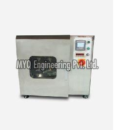 Infrared Laboratory Dyeing System