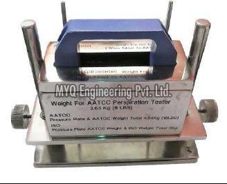ISO+AATCC Perspirometer