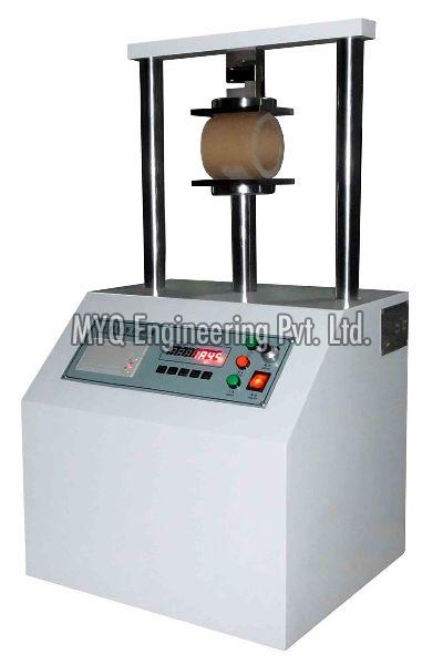Paper Compressive Strength Tester
