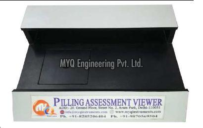 Pilling Assessment Viewer