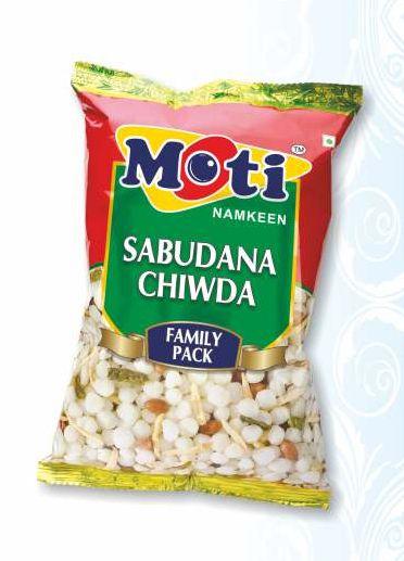 Sabudana Chivda