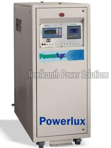 Powerlux Optilux Light Energy Management System