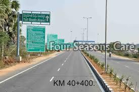 Toll Plaza Board 02