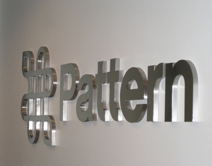 Stainless Steel Letter Designing Services