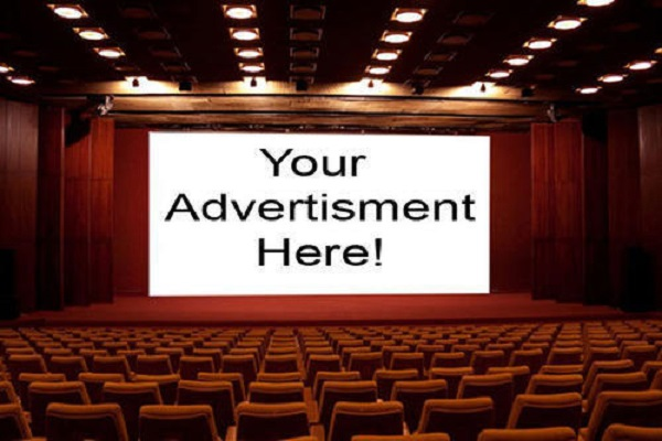 Theatre Advertising Services
