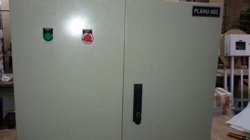 Building Automation Control Panel