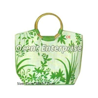 Jute Stylish Bags