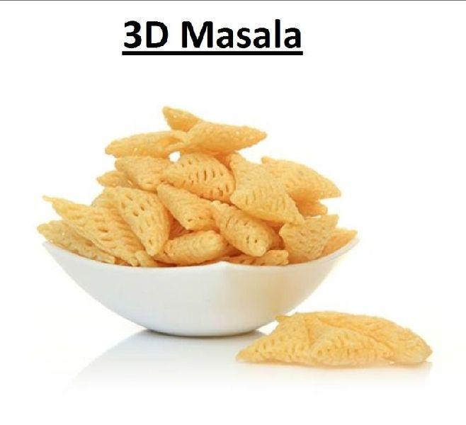 3D Masala
