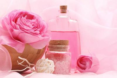 Rose Organic Hydrosol