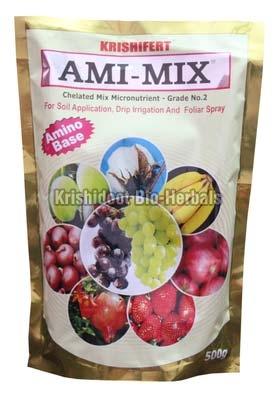 Ami Mix - Amino chelated micronutrient mixture