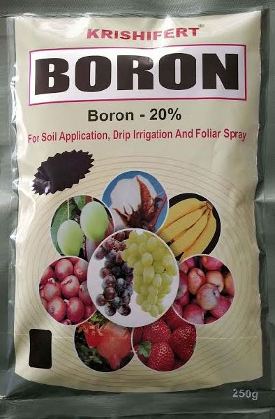 Boron Micronutrient Fertilizer