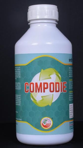 Compodie Bio Decomposer