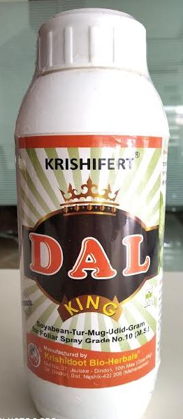 Dal King Micronutrient Fertilizer