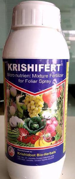 Krishifert Grade II Micronutrient Fertilizer