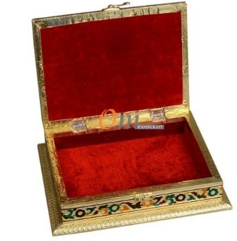 Meenakari Puja Box