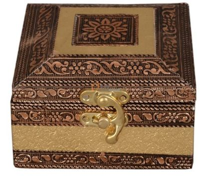 Mini Royal Puja Box