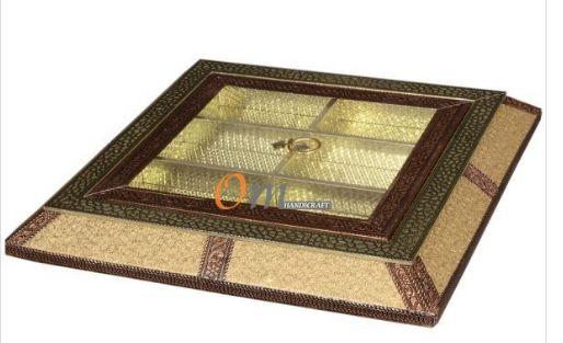 Rajwadi Dry Fruit Box
