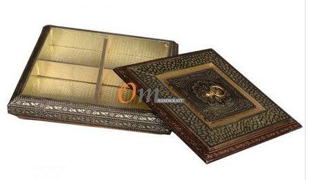 Decorative Chocolate Box