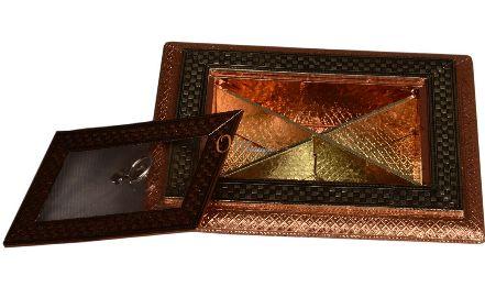 Luxurious Chocolate Box