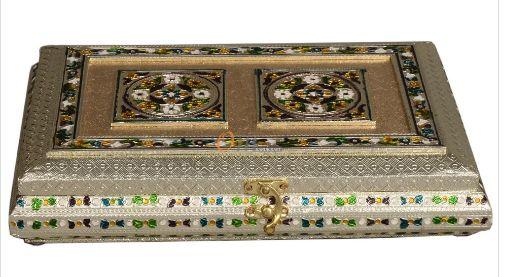 Decorative Sweet Box
