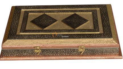 Royal Oxidized Sweet Box