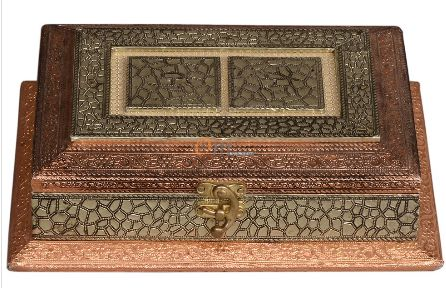 Traditional Oxidize Sweet Box