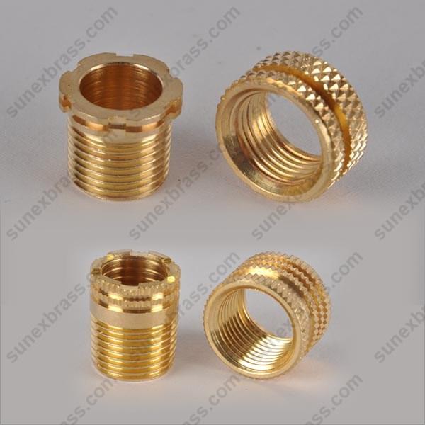 Brass PP-R Insert