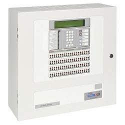 Electrical Fire Panel