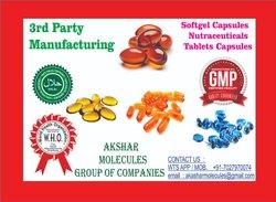 MethylcobalaminAlpha Lipoic Acid, Inositol & Vitamins Softgel Capsule