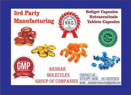 MultiVitamin,Anti-oxidant & Ginseng Capsule