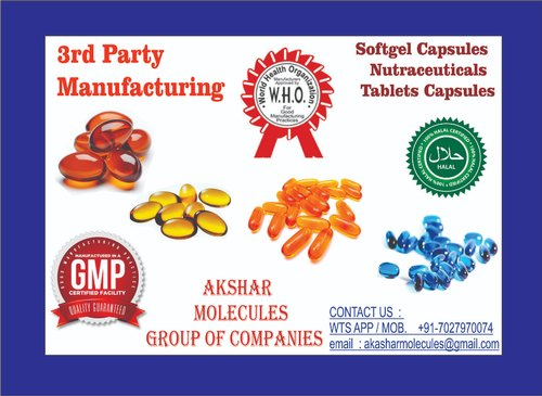 Omega-3 Fatty Acid (epa & Dha ), Calcium Citrate Malate, Calcitriol ,SoftGel Capsule
