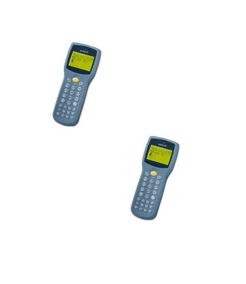Mobile Terminal Reader