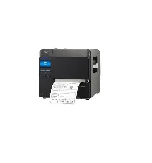 SATO CL 4NX - CL6NX Industrial Label Printer