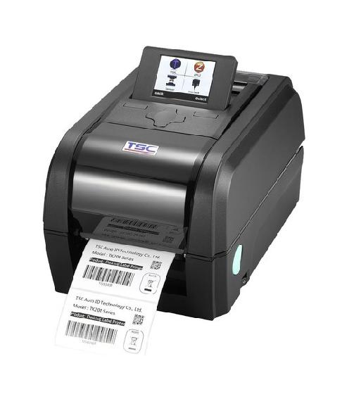 TX 300 - TX600 Low Duty Entry Label Printer