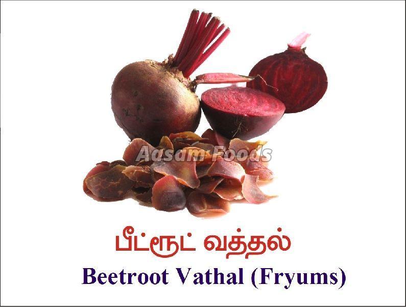 Beetroot Vathal