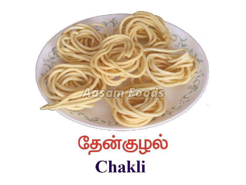 Rice Chakli