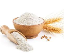 Organic Wheat Flour